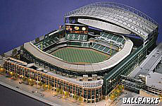 Darch S Home Of Jay Buhner Seattle Mariners